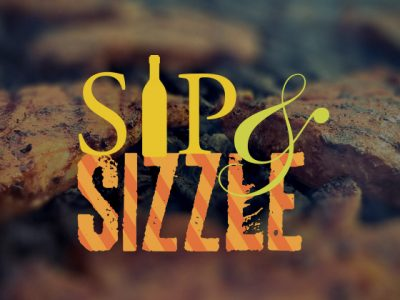 sip & sizzle Niagara on the lake
